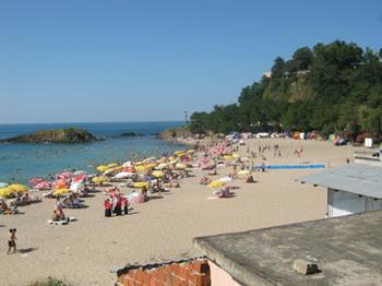 Tirebolu Belediye Plajı