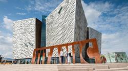 Belfast Gezilecek Yerler