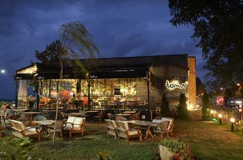 Tomur Cafe