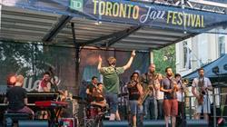 Toronto Caz Festivali