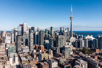 Toronto Hakkında
