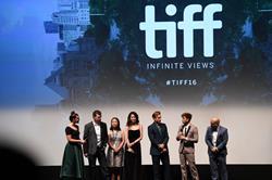 Toronto Uluslararası Film Festivali