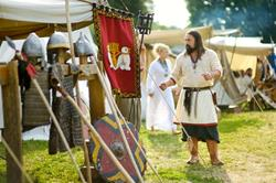 Trakai Orta Çağ Festivali