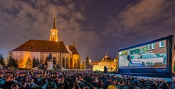 Transylvanya Uluslararası Film Festivali