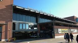 Treviso Havalimanı