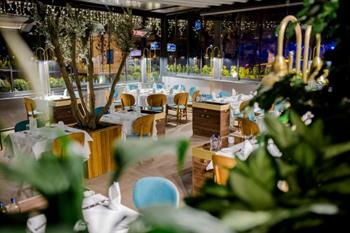 Trilye Restoran