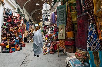 Tunus Alışveriş | Ne Alınır?