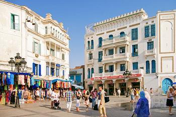 Tunus Nasıl Gidilir?