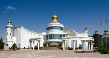 Türkmen Devlet Kukla Tiyatrosu