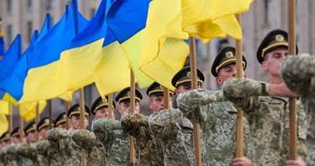 Ukrayna'nın Savunucusu Günü