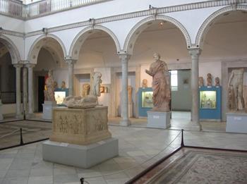 Ulusal Bardo Müzesi