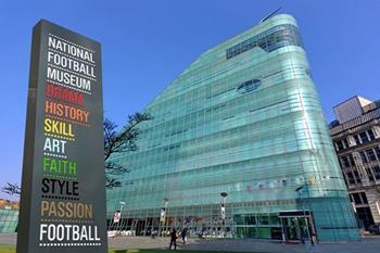 Ulusal Futbol Müzesi