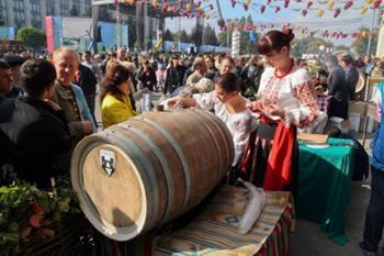 Ulusal Şarap Festivali