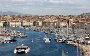 Uluslararası Akdeniz Denizcilik Festivali