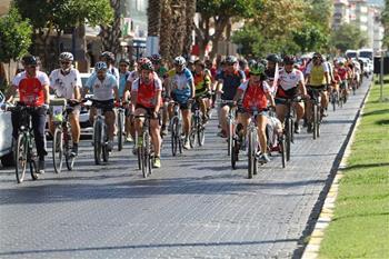 Uluslararası Alanya Bisiklet Festivali