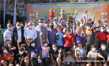 Uluslararası Alanya Oryantiring Festivali