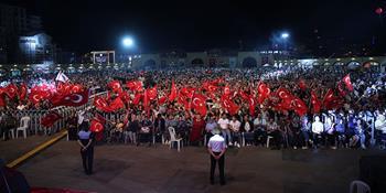 Uluslararası Anadolu Günleri Kültür ve Sanat Festivali