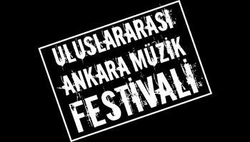Uluslararası Ankara Müzik festivali
