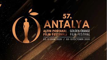 Uluslararası Antalya Altın Portakal Film Festivali