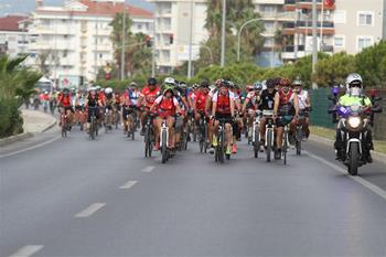 Uluslararası Antalya Bisiklet Festivali