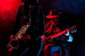 Uluslararası Blues Festivali