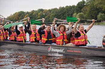 Uluslararası Dragonboat Festivali