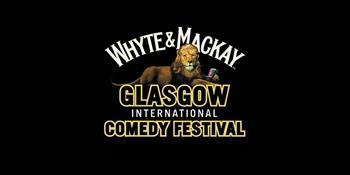 Uluslararası Glasgow Komedi Festivali