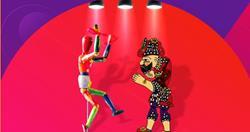 Uluslararası Gölge Tiyatrosu Çocuk Festivali