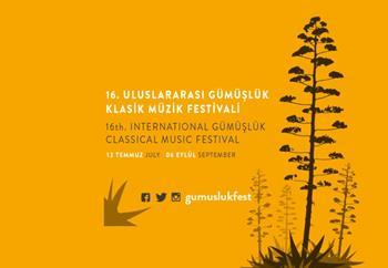 Uluslararası Gümüşlük Klasik Müzik Festivali