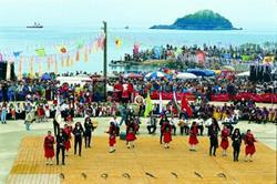 Uluslararası Karadeniz Giresun Aksu Festivali