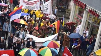 Uluslararası Karadeniz Tiyatro Festivali