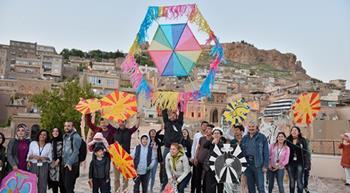 Uluslararası Mardin Uçurtma Festivali