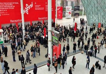 Uluslararası Milano Mobilya Fuarı