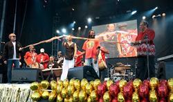 Uluslararası Reggae Festivali