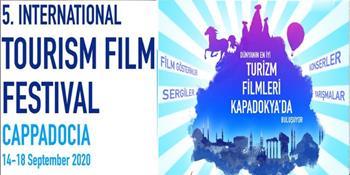 Uluslararası Turizm Filmleri Festivali