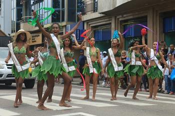 Uluslararası Victoria Karnavalı