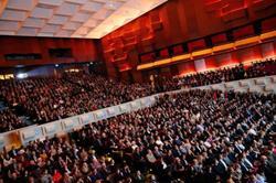 Uluslarası Film Festivali