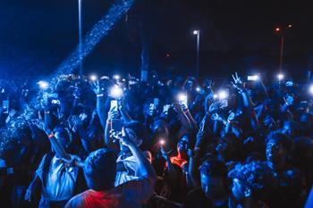 Uluslarası Romanya Hip Hop Festival
