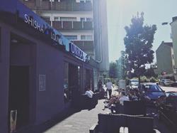 Unikat - Shisha Bar