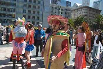 Union Street Sanat Festivali