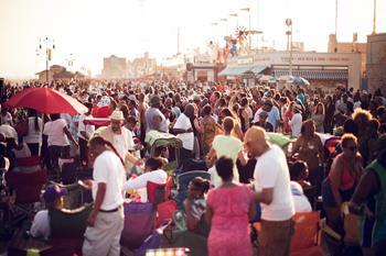 United Island Festivali