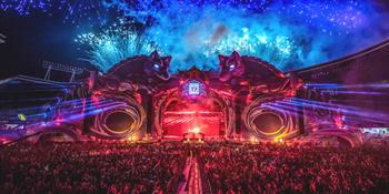 Untold Elektronik Müzik Festivali