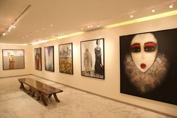 Ürdün Ulusal Güzel Sanatlar Müzesi