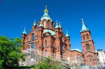 Uspenski Katedrali