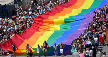 Utah Pride Parade & Festival