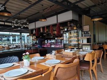 Vahap Usta Et Restaurant