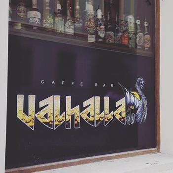 Valhalla Metal Bar