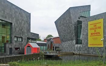 Van Abbe Müzesi