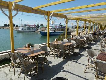 Van Gölü Restoranları
