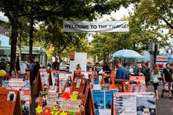 Vancouver Fringe Festivali